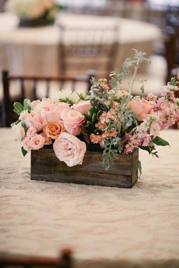 Rustic Vintage Centerpieces For Wedding Gallery - Wedding Decoration ...